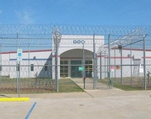 Lasalle Detention Facility